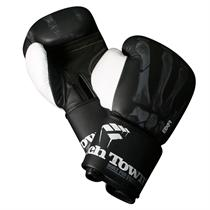BXR mk II Sparring Gloves Black